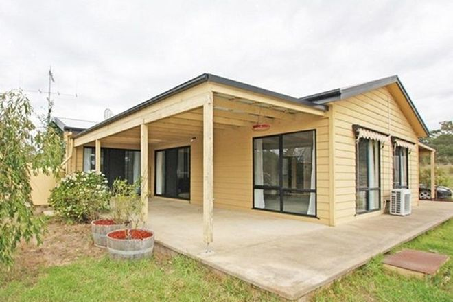 Picture of 26A Kalbilli Close, MOUNT FAIRY NSW 2580