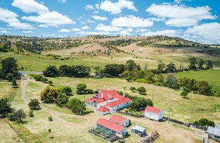 Picture of 4981 Lyell Highway, Hamilton TAS 7140