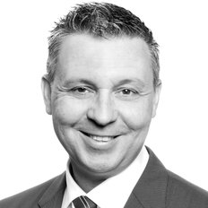 Greg Mavridis, Sales representative