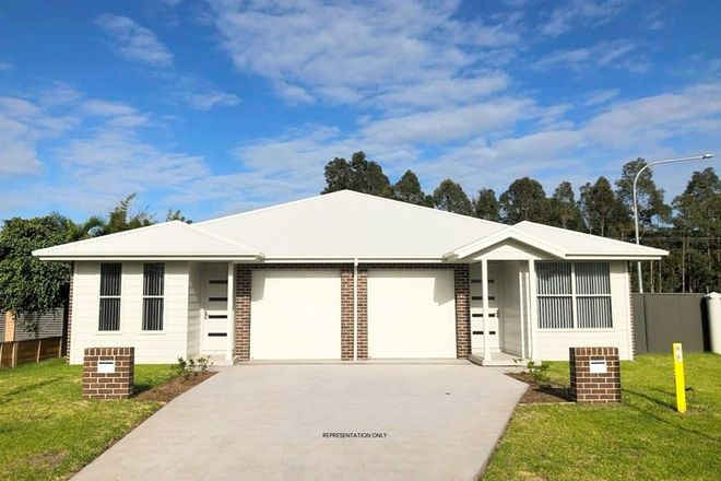 Picture of 2/18 Hastings Parade, SUSSEX INLET NSW 2540