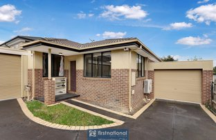 Picture of 2/3 Mitchell Avenue, Ashwood VIC 3147