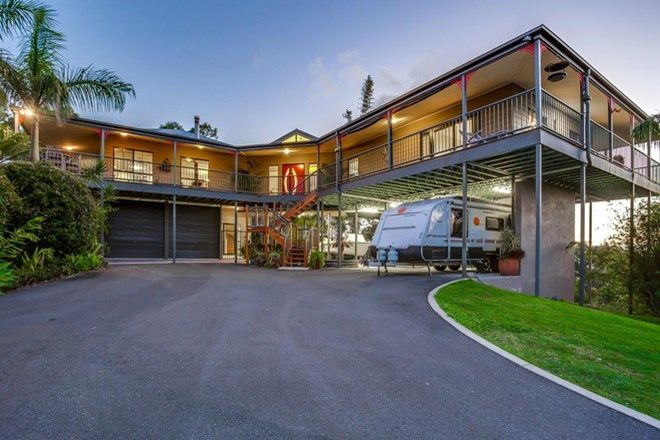 Picture of 120 Chesterfield Drive, BONOGIN QLD 4213