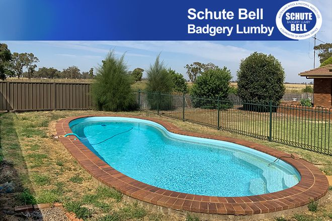 Picture of 75 Wingfield Rd, NARROMINE NSW 2821