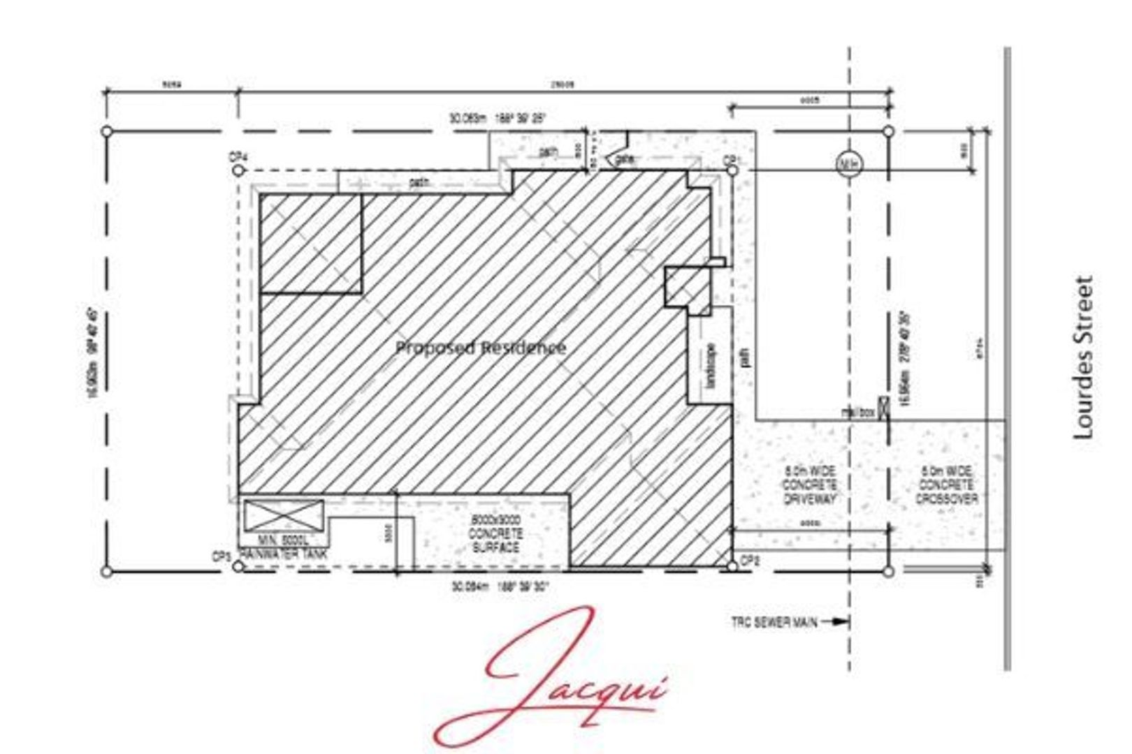 9 Lourdes Street, Middle Ridge QLD 4350, Image 1