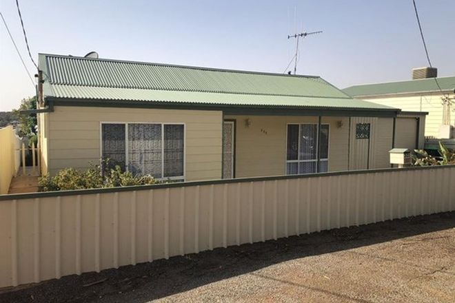 Picture of 331 Wilson Street, BROKEN HILL NSW 2880