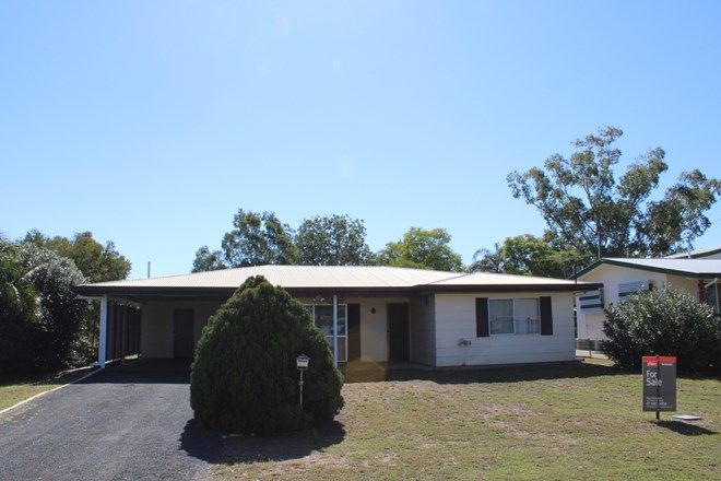 Picture of 25 Brimblecombe Street, DALBY QLD 4405