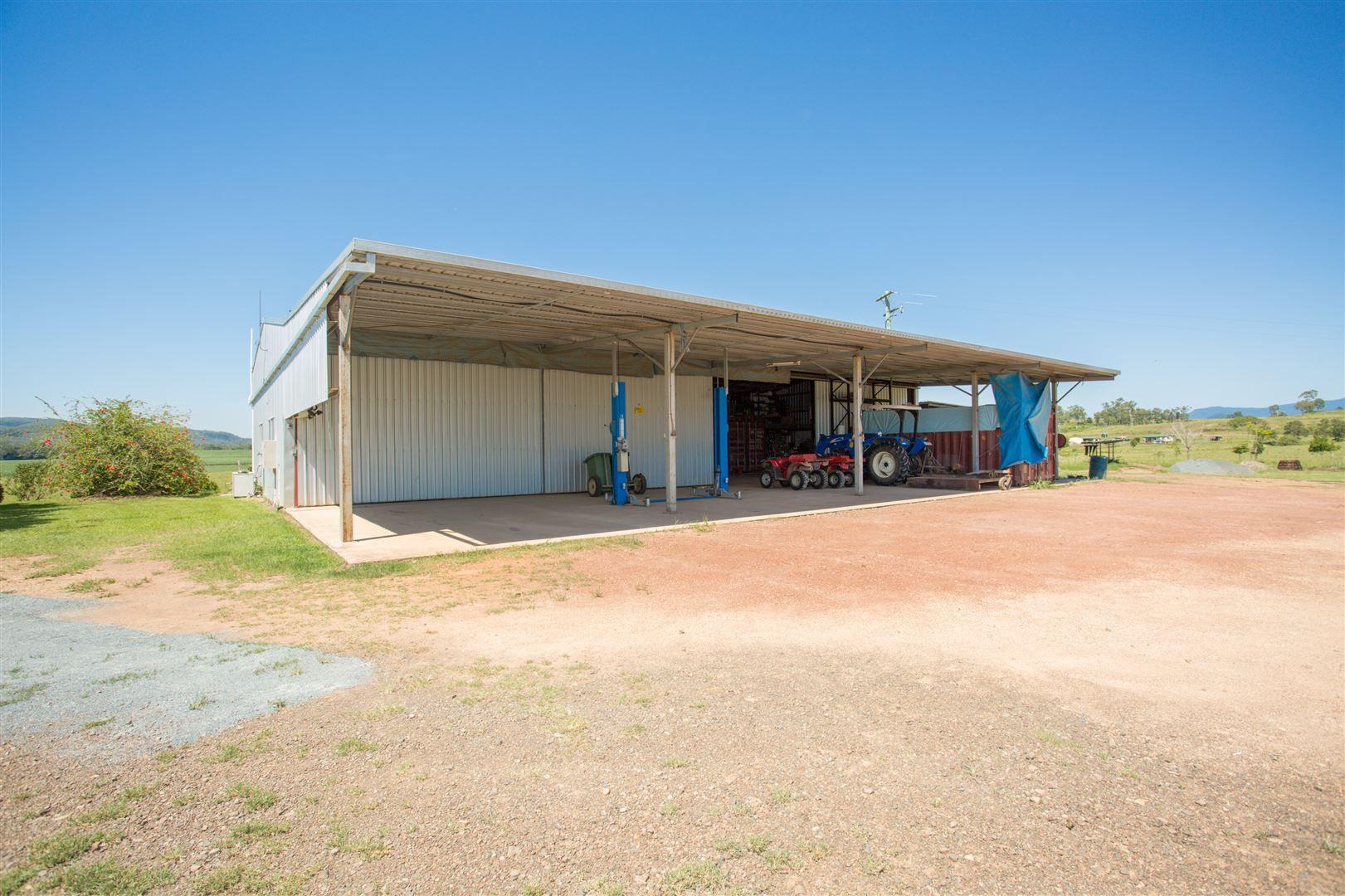 286 Pernas Road, Kuttabul QLD 4741, Image 2