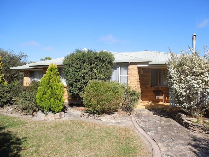 3514 Old Stanthorpe Road, Dalveen QLD 4374, Image 0