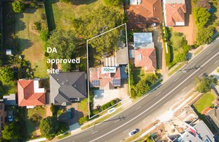 Picture of 53 Marsden Road, West Ryde NSW 2114