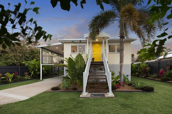Picture of 29 Third Street, RAILWAY ESTATE QLD 4810