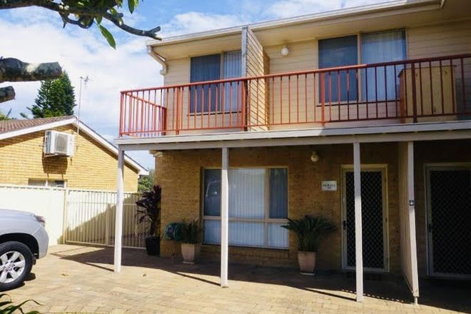 Picture of 2/1517 OCEAN DRIVE, LAKE CATHIE NSW 2445