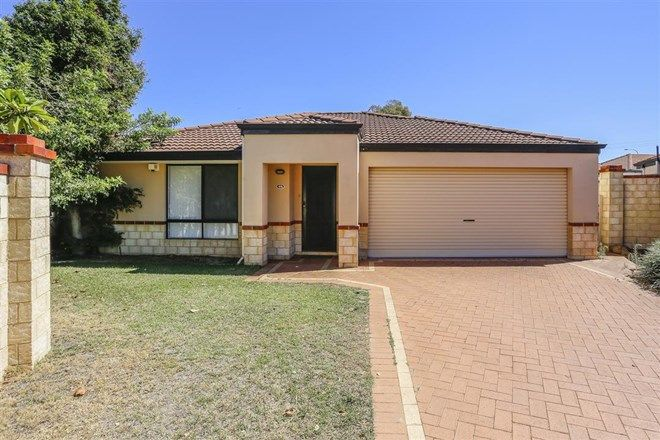 Picture of 4B Ball Place, QUEENS PARK WA 6107