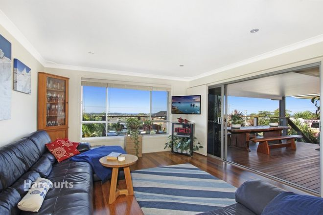 Picture of 33 Porter Avenue, MOUNT WARRIGAL NSW 2528