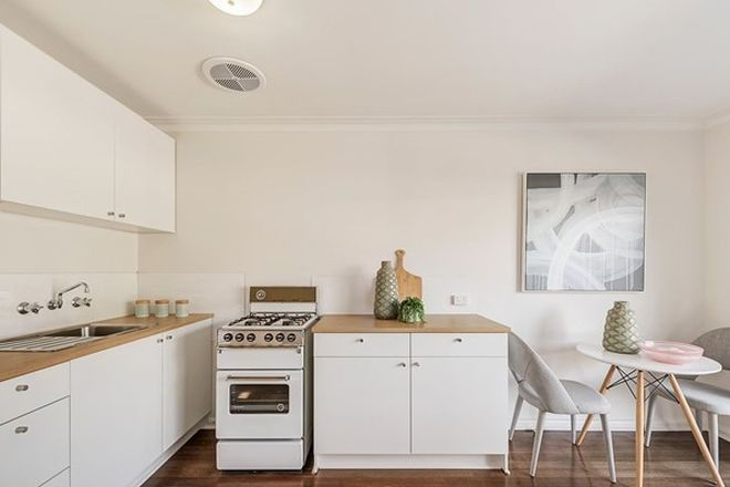 Picture of 5/26 Bourke  Street, MENTONE VIC 3194