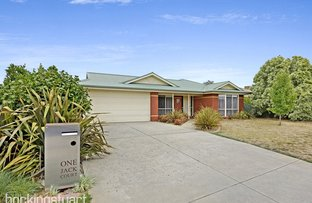 Picture of 1 Jack Court, Alfredton VIC 3350
