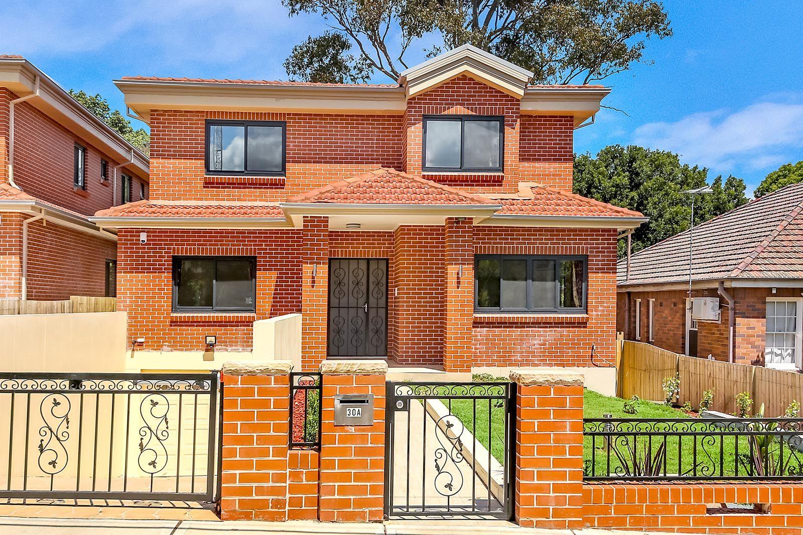 30A Livingstone Street, Burwood NSW 2134, Image 0