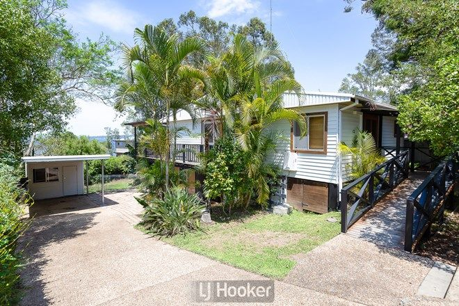 Picture of 12 Wattle Street, BOLTON POINT NSW 2283