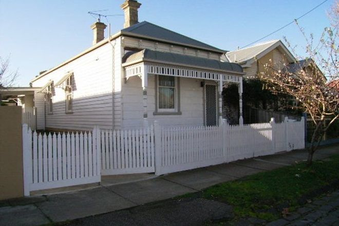 Picture of 50 Kent Street, ASCOT VALE VIC 3032
