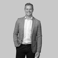 Corey Adamson, Sales representative
