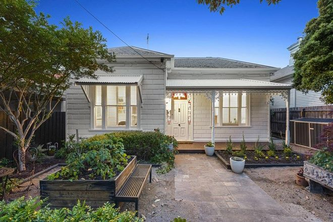 Picture of 102 Cochrane Street, BRIGHTON VIC 3186