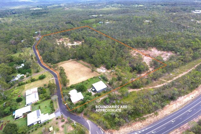 Picture of 8 Brickworks Road, KOAH QLD 4881