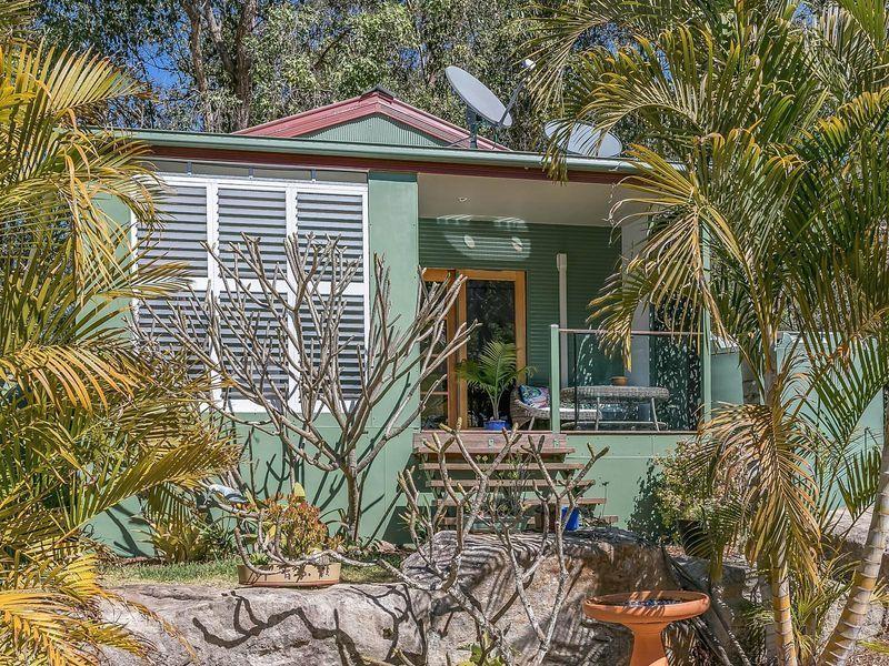 2066 Murphys Creek Road, Ballard QLD 4352, Image 1
