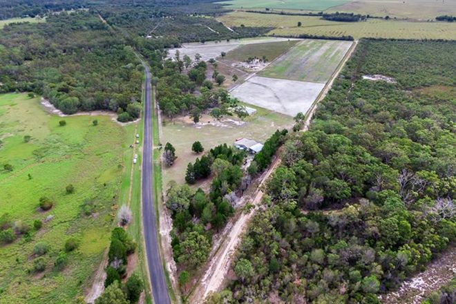 Picture of 142 Beelbi Creek Road, BEELBI CREEK QLD 4659