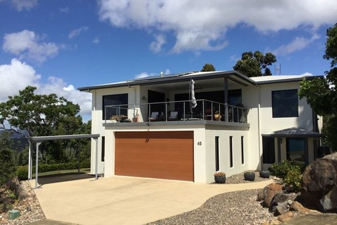 Picture of Lot 45/119 Botanica Dr, WOODWARK QLD 4802
