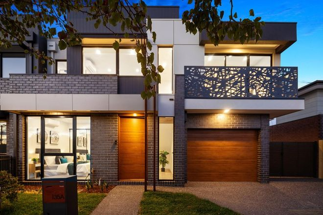Picture of 135A Christmas Street, FAIRFIELD VIC 3078