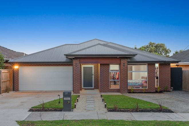 Picture of 21 The Crossway, KEILOR EAST VIC 3033