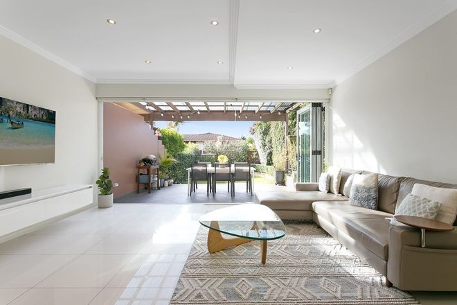 Picture of 17 Fontainebleau Street, SANS SOUCI NSW 2219