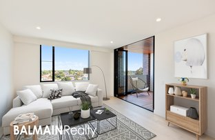 Picture of 314/3 McKinnon Avenue, Five Dock NSW 2046