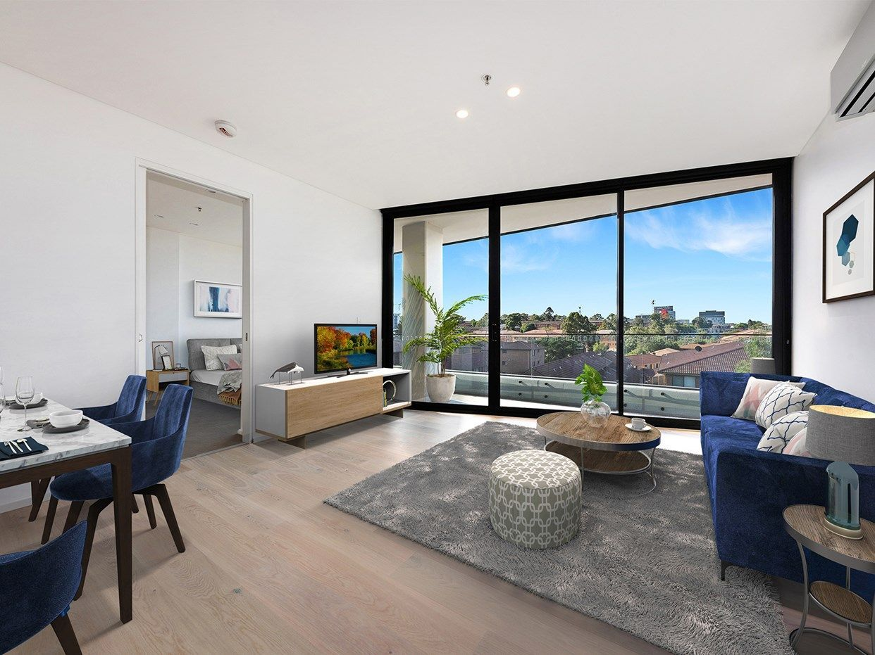 A313/6A Atkinson St, Liverpool NSW 2170, Image 0