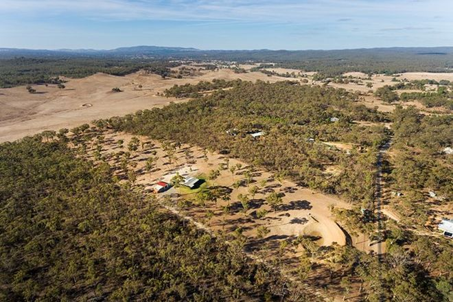 Picture of 507 Muckleford-Yapeen Road, YAPEEN VIC 3451