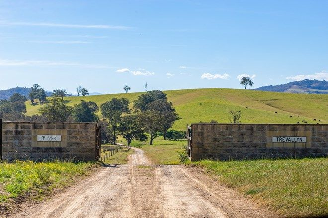 Picture of 771 Fishers Hill Road, GRESFORD NSW 2311