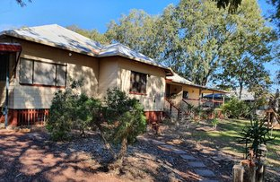 Picture of 126 Thistle Street, Blackall QLD 4472