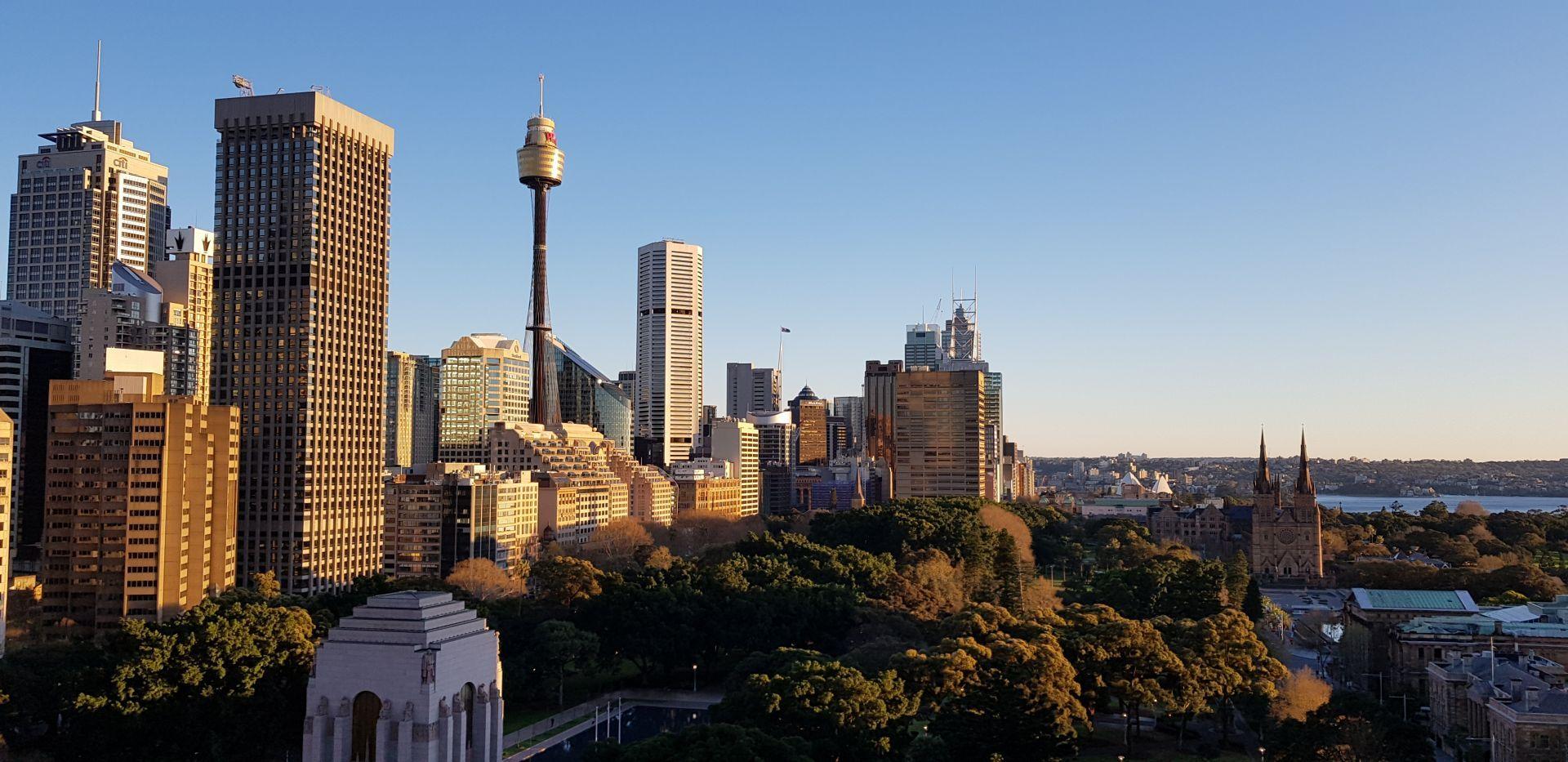 1407/187 Liverpool Street, Sydney NSW 2000, Image 2