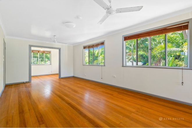 Picture of 687 Cawarral Road, CAWARRAL QLD 4702