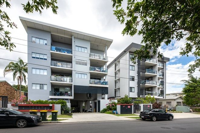 Picture of 16/26 Le Geyt Street, WINDSOR QLD 4030