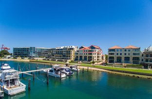 Picture of 24/10 Doepel Street, North Fremantle WA 6159
