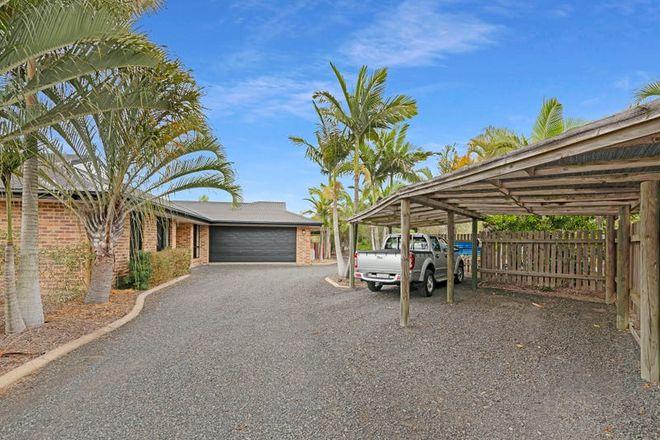Picture of 51 Yalla Lane, REDRIDGE QLD 4660