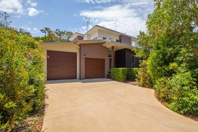 Picture of 17 Naiad Court, RAINBOW BEACH QLD 4581