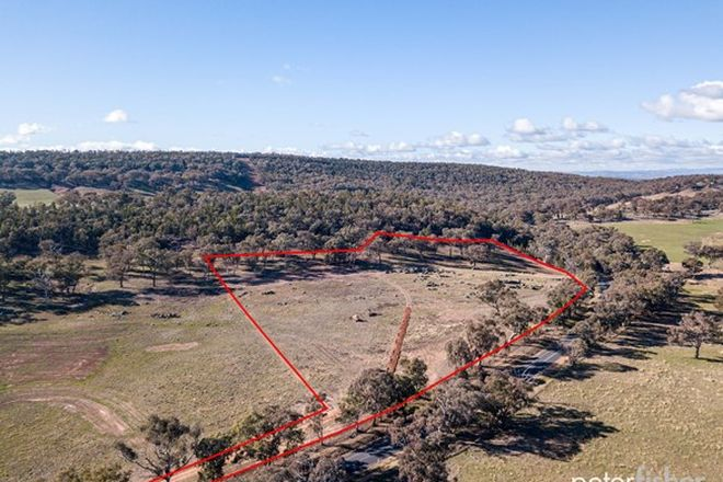 Picture of Lot 616 Banjo Patterson Way, MOLONG NSW 2866