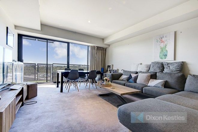 Picture of 1408/33 City Road, SOUTHBANK VIC 3006