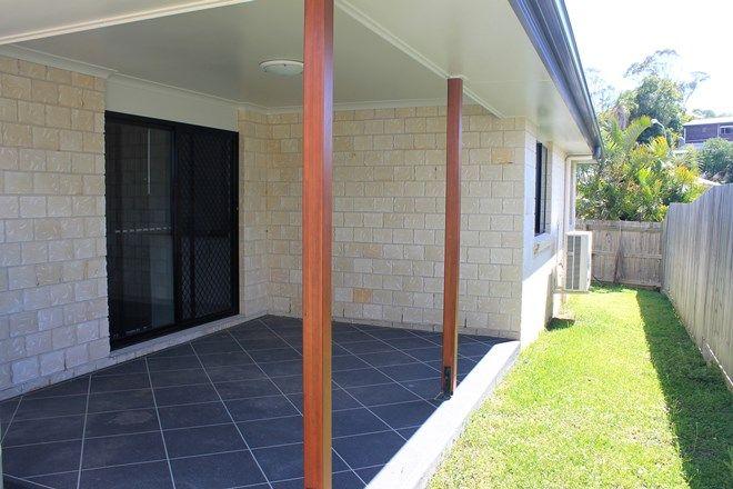 Picture of 18 Bauhinia Street, BOYNE ISLAND QLD 4680