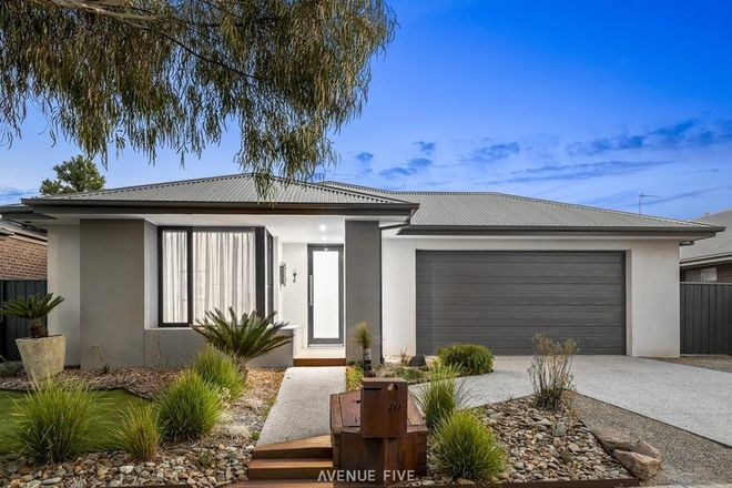 Picture of 10 Silky Oak Lane, ARMSTRONG CREEK VIC 3217
