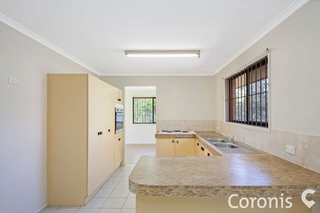 Picture of 17 Banika St, MANSFIELD QLD 4122