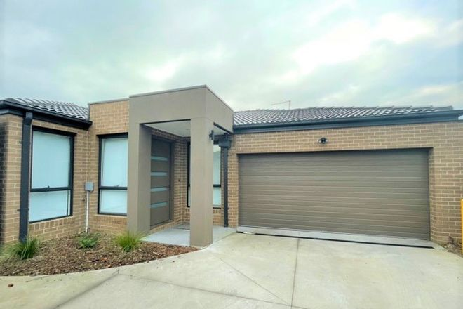 Picture of 2/24 Jillian Street, CRANBOURNE VIC 3977