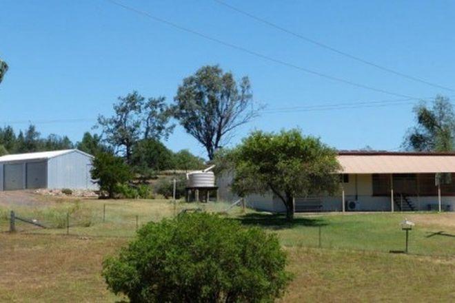 Picture of 2 Sovereign Street, BINGARA NSW 2404