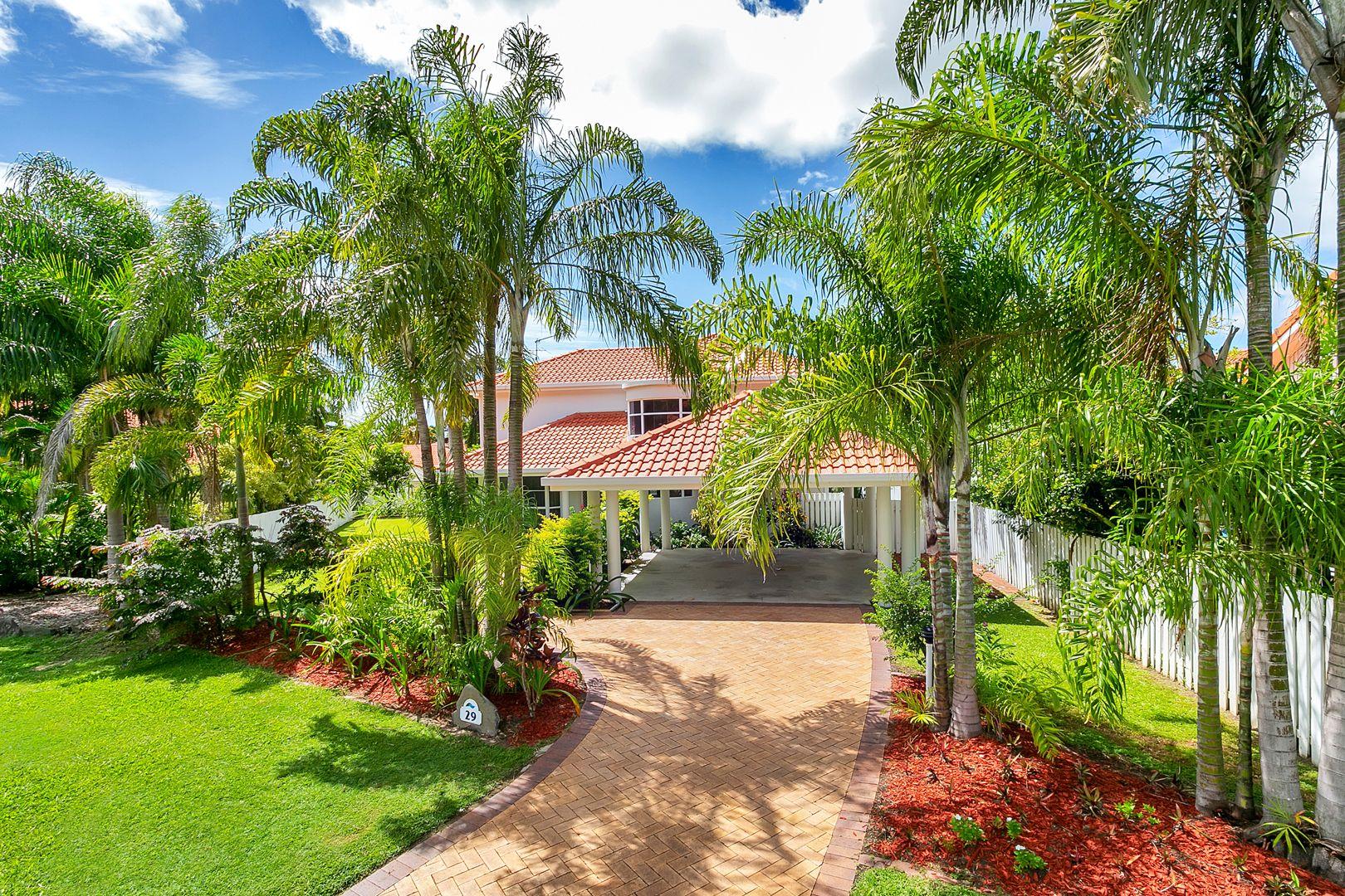 29 Lily Court, Kewarra Beach QLD 4879, Image 0
